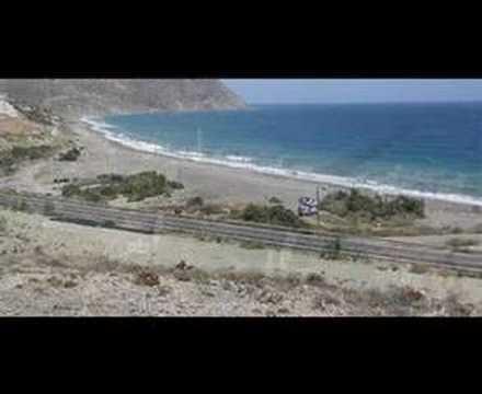 Lawrence de Arabia: las localizaciones en Almería