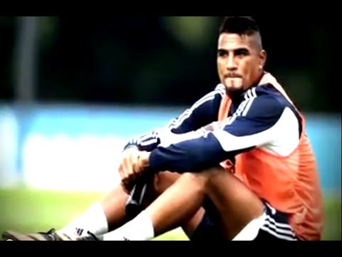 World Cup Player Profile: Kevin Prince Boateng