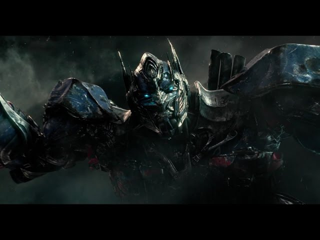 Transformers: The Last Knight - Official Trailer #1