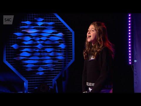 Jude | Chwilio am Seren | Junior Eurovision 2019 | Cymru | Wales