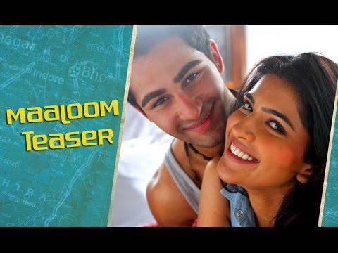 Maaloom' Song Teaser Lekar Hum Deewana Dil 'ft. Armaan, Deeksha