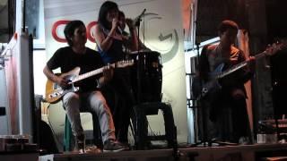 Meyzo - Cukup Tak Lagi (cover) (GG MildEvent)