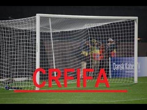FIFA 15 | Liandola en el campo de entrenamiento con CR7