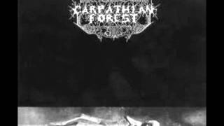 Carpathian Forest - Death Triumphant