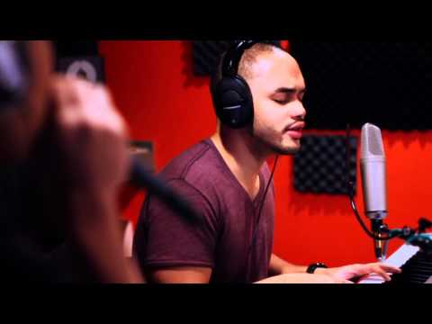 Jamie Foxx featuring Drake - Fall For Your Type (Matt Cab Cover)