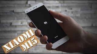 Xiaomi Mi5 (Mi 5) обзор младшей модификации нашумевшего флагмана -review- отзывы