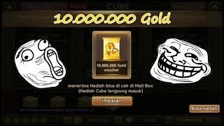 download lagu How To Get 10.000.000 Gold, Very Easy  Line gratis