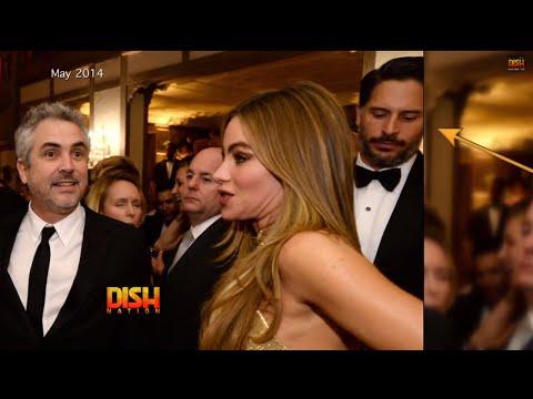 Joe Manganiello Eyed Sofia Vergara While She Was Still Engaged