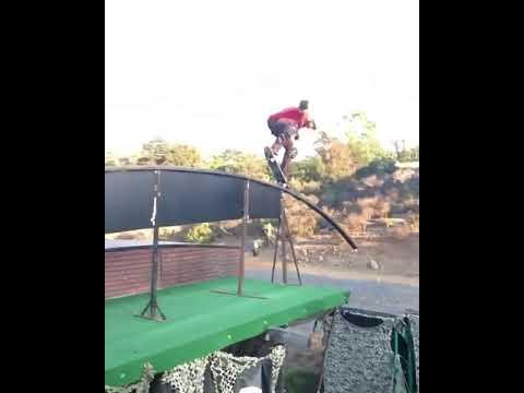 😳 @italopenarrubia #shralpin | Shralpin Skateboarding