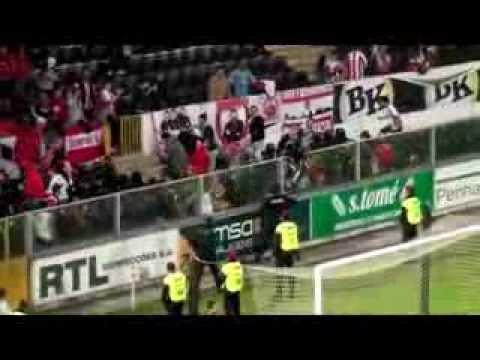 Leixões x Vitória SC... um jogo sempre especial (Taça da Liga)