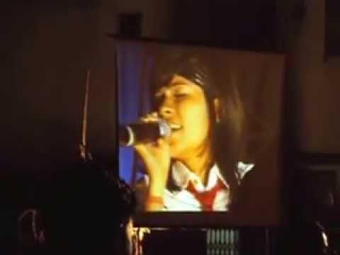 Solah Baras ki Bali Umar ko Salam- Ek Duje k liye- live concert...