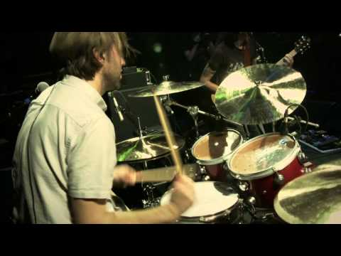 Tenacious D -- &quot;The Metal&quot; -- Guitar Center Drum Off 2011