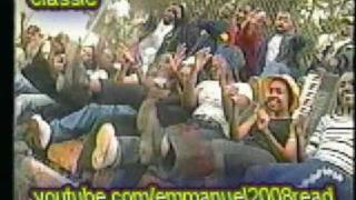 Espas Sa Moun Yo Mande Kanaval 2000