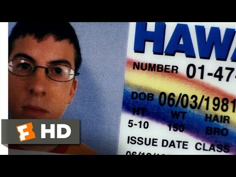 Mclovin - Superbad (1 8) Movie Clip (2007) Hd video