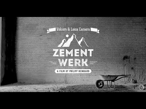 "The ""Zementwerk"" Project"