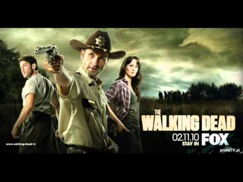 The Walking Dead - The Mercy of the Living.wmv