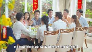 Saigon Food: Phim ngắn ý nghĩa về căn bếp ngày Tết thời hiện đại
