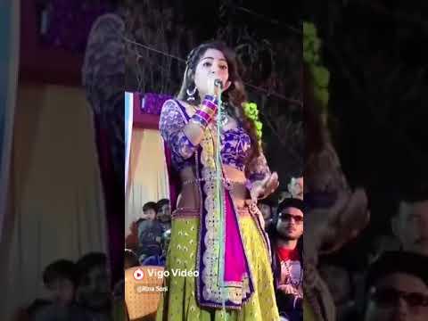 Hot Bhabhi Shayari {Vigo Vairal Video} thumbnail