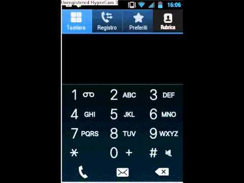 Custom Rom Samsung Galaxy Ace GT-S5830i BoudZDroid V1 stile ICS