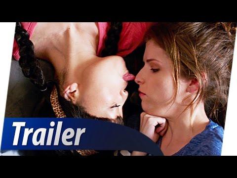 PITCH PERFECT 2 Trailer Deutsch German