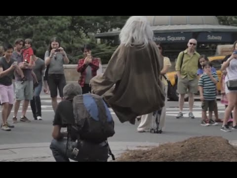 BIG MIRACLE!!! - How a Homeless Man Rises Above Prejudice