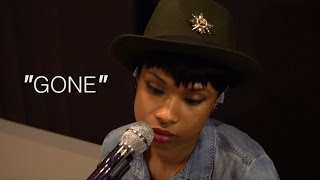 Jennifer Hudson Video - Jennifer Hudson - Gone (Live Studio Performance)