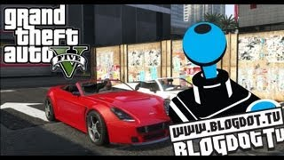 GTA V Walktrough - Episode 2 - Franklin and Lamar - Playstation 3