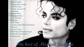 The best of Michael Jackson 2