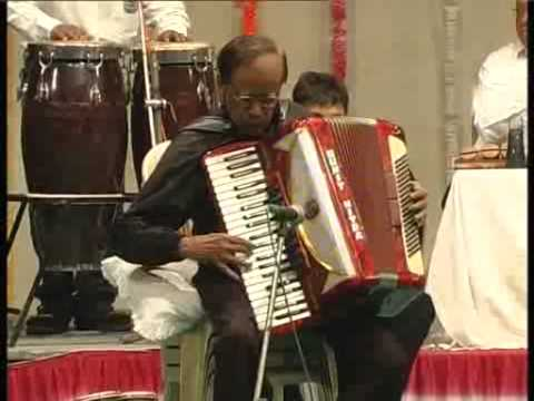 Tera Mera Pyar Amar Sumit Mira On Accordion Billimora video