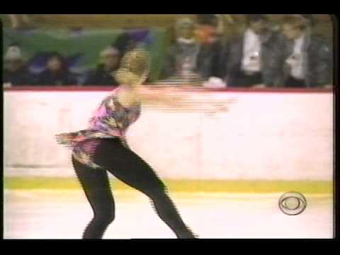 Fluff Pieces No. 7 - 1994 Lillehammer, Figure Skating