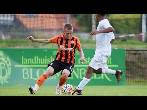 Ivan Petryak ● Goals & Assists ● Welcome to Ferencváros!