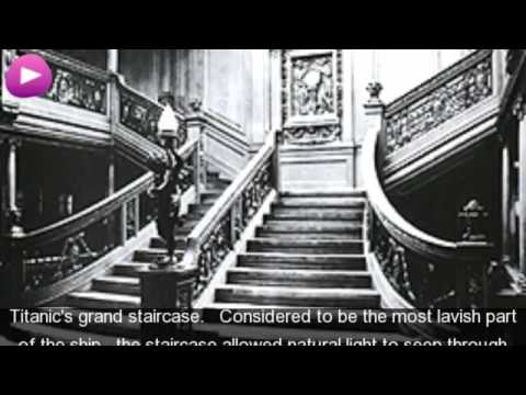 RMS Titanic Wikipedia travel guide video. Created by http://stupeflix.com