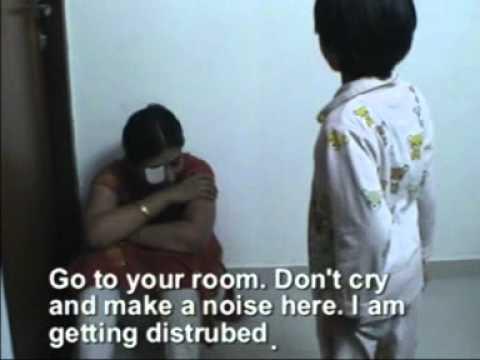 Ugly MOM - Latest Emotional short Family Hindi Movie - Part 1.mpg