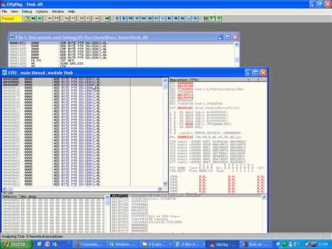 Indetectar malwares Parte 2 - Metodo RIT