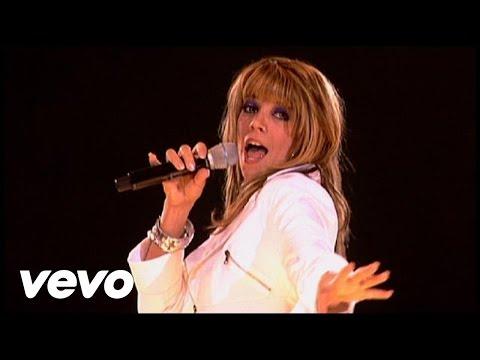 De Toppers - Tina Turner Medley