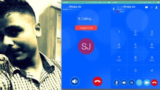 How To Make Calls and SMS From Jiofi Device