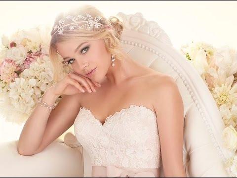 VESTIDOS DE NOVIA DE MODA 2015 | Wedding Dress