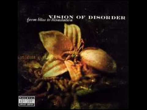 Vision Of Disorder - Without You