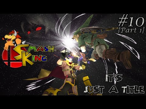 Smash King Episode 10 (Part 1)