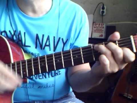 Скачать песню я играла на гитаре