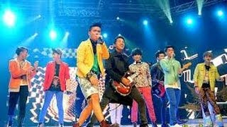 Download Lagu SMaSH & Last Child - Percayalah @ Dahsyat (13.2.13) Gratis STAFABAND