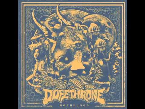Dopethrone - Chameleon Witch