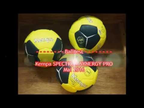 Kempa-Balltest TSV Kronshagen