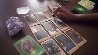 PISCES August 2017 General Tarot Reading with *Bonus LOVE Reading