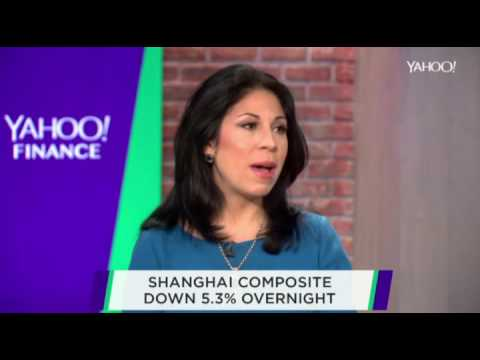 Mark Martiak   Midday Movers   Stocks Get Oil Boost   Yahoo Finance