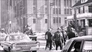 1960s Race Riots in America