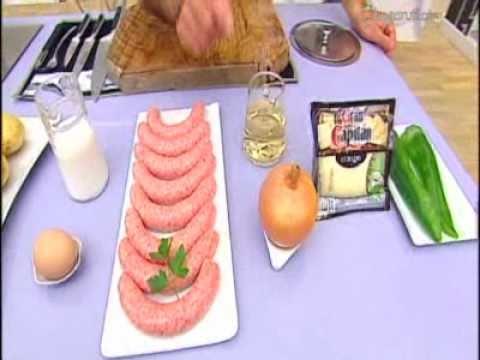 Karlos arguinano en tu cocina vol 03 dvd dvdrip for Cocina carlos arguinano