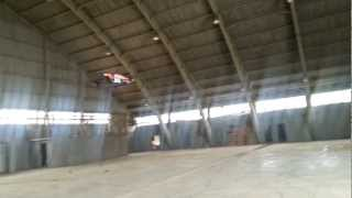 HOW TO FLY AND TRICKS , TIPS Ar Drone 2 ( GREECE ) HD 1080p FROM Samsung Galaxy S3 cam.