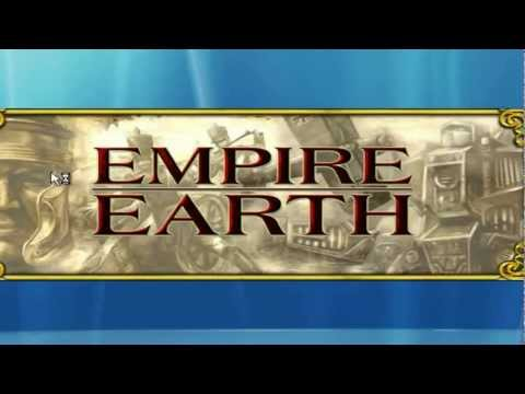 descarga EMPIRE EARTH (portable)y en (español) (HD)