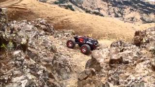 Traxxas Summit In Action-1 (No Music)